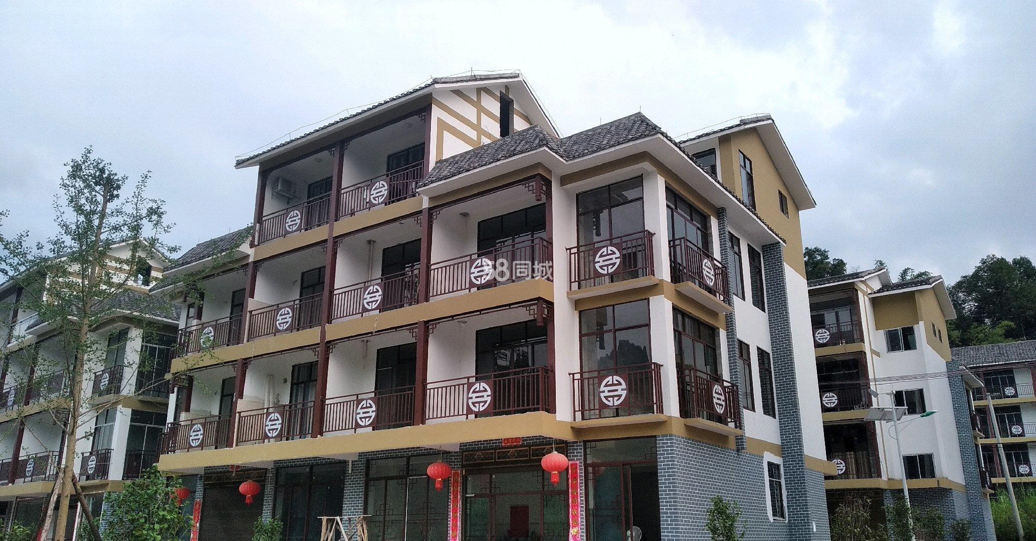 坡纳坡莫度假村1室1厅1卫