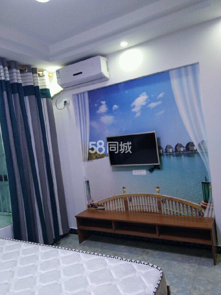 火车站金铜国际有单身公寓房出租1室0厅1卫