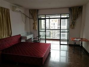 出租龙湖天城温馨单身公寓1室0厅1卫