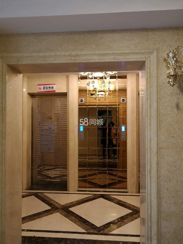 海通御墅蓝庭(公寓)3室2厅1卫