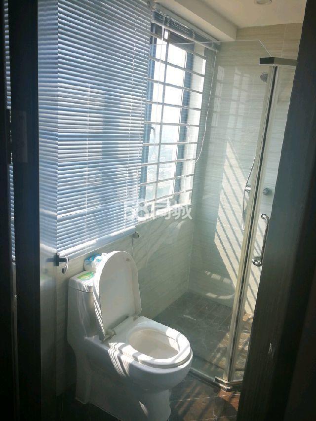 途家斯维登服务公寓1室0厅1卫