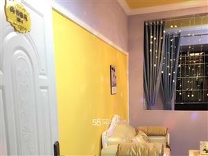 特价福隆城瑞景城欧式新装修首次出租1室1厅1卫