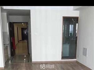 万达公寓1室0厅1卫