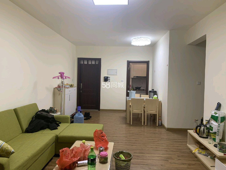 碧桂园城市花园3室2厅2卫