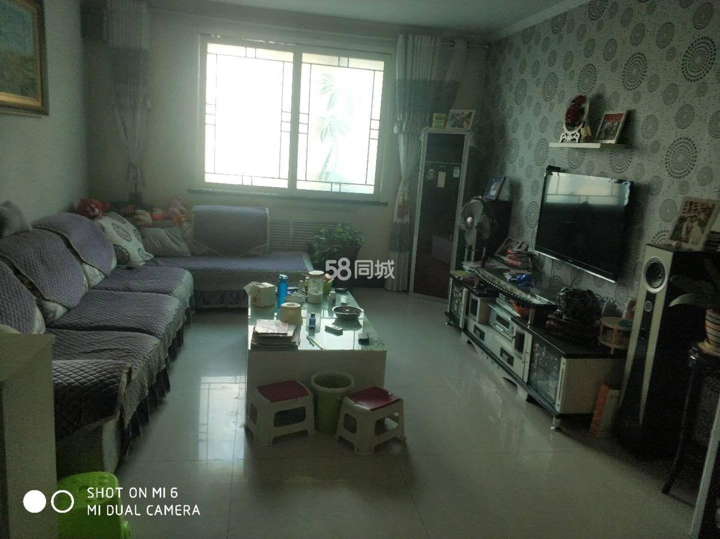 绿色家苑3室1厅2卫