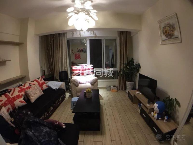 龙马华庭2室1厅1卫
