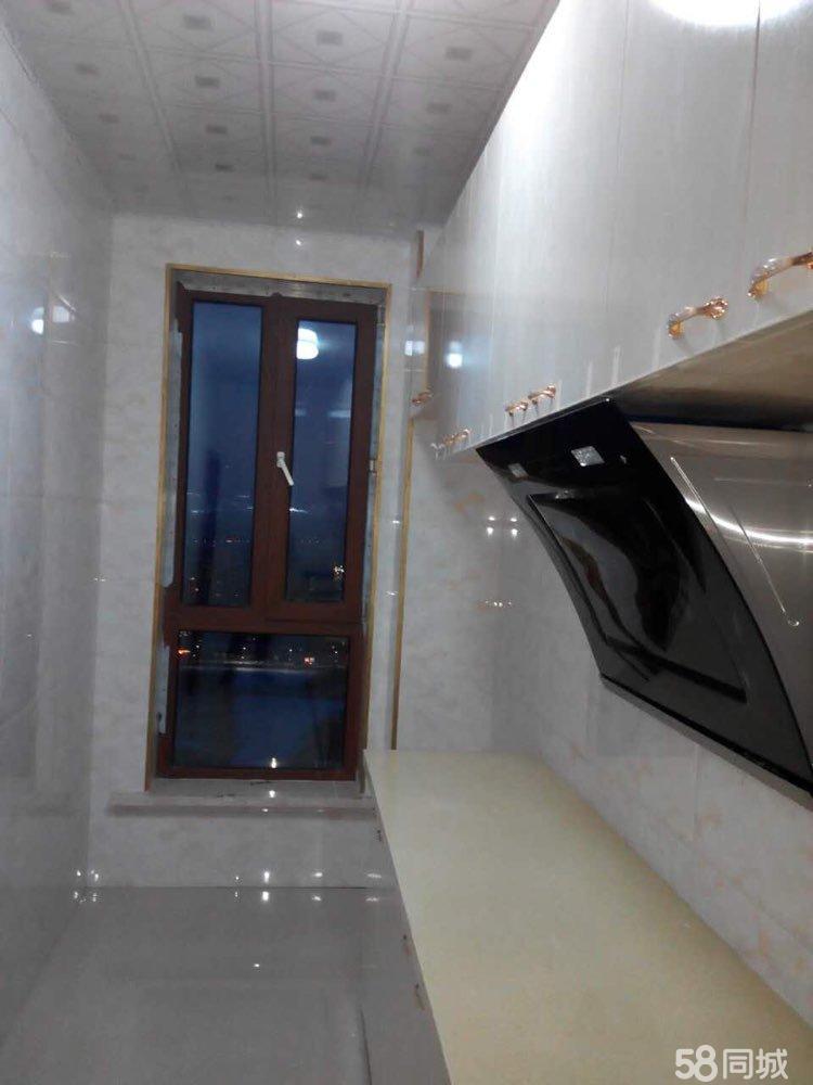 兰西平安大厦32楼精装修2室1厅1卫