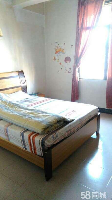 急出租县城阳光城附近精装修房子1室1厅1卫