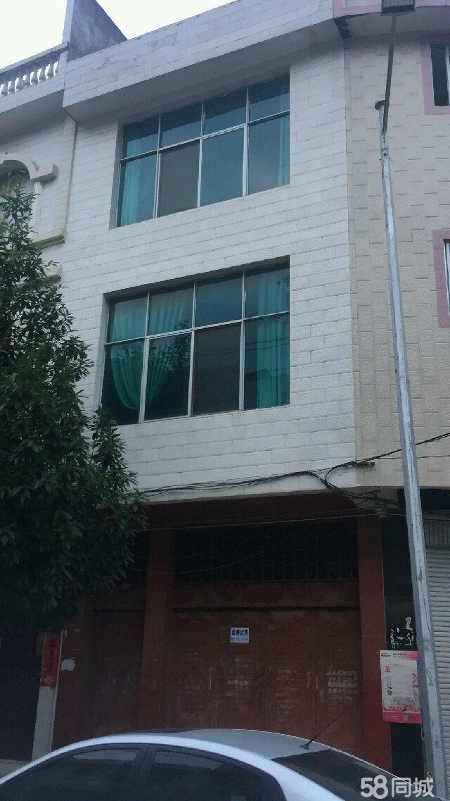 澳门拉斯维加斯网上官网县30米大街自建房毛坯房整幢出售4室2厅5卫