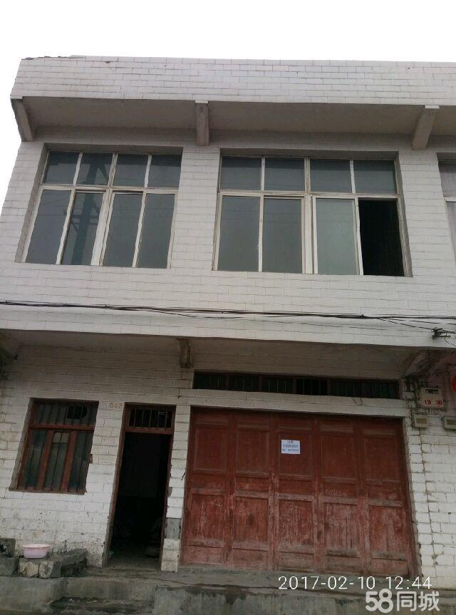 镇雄赤水源镇政府旁整栋房屋出售
