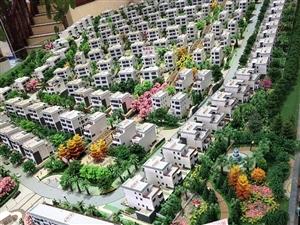 锦绣东山4室3厅3卫双露台前后花园庭院