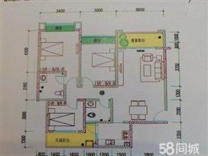 紫金学苑3室2厅2卫