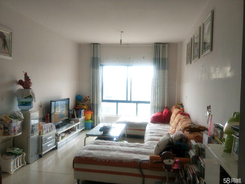 盛禾现代城2室2厅1卫1厨套房急售