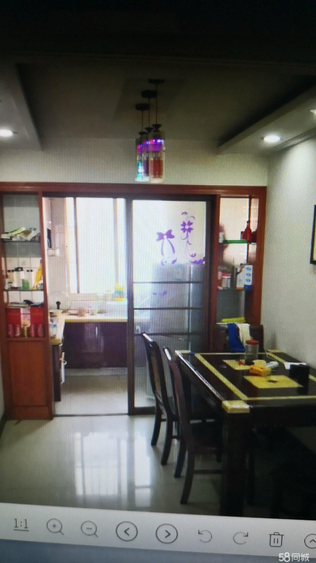 扬中市市区惠州小区4楼147个平方