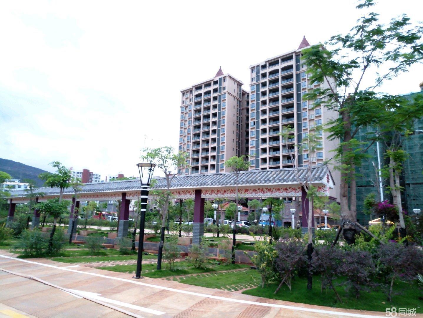 急售花园里的房子御锦城2幢3室2厅2卫一厨双阳台