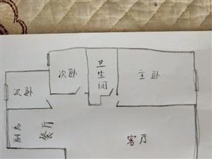 金沙网站县龙凤庄园二期3室2厅1卫