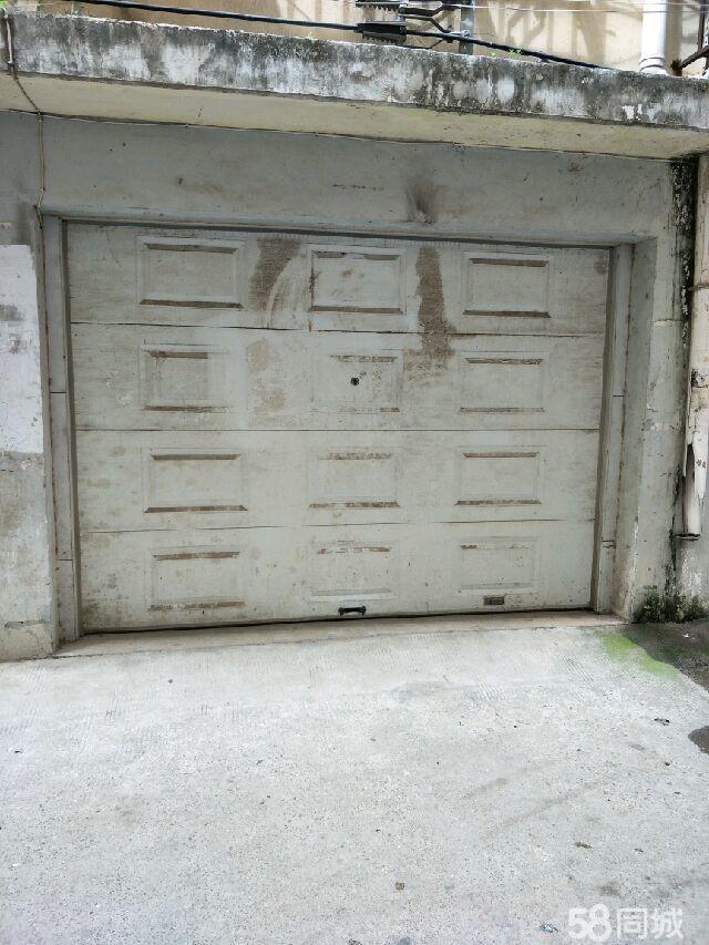 汝阳车库1室1厅1卫