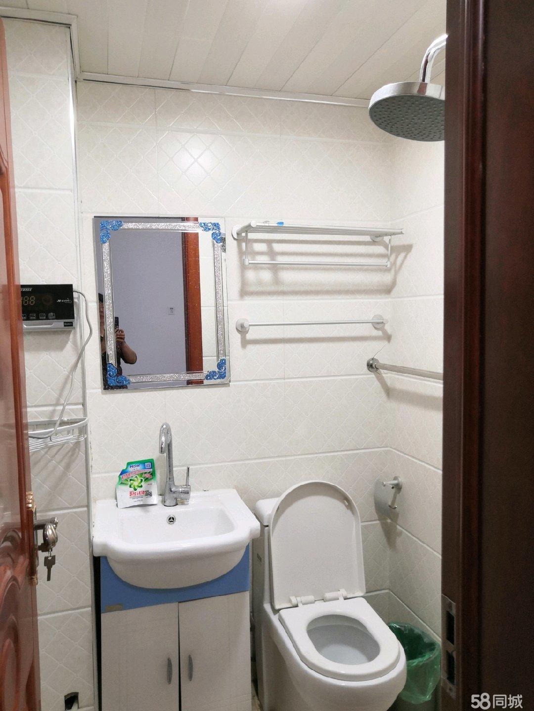 祥和一号商住楼1室1厅1卫