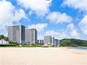 广东5A旅游景区一线海景房【抢疯了】不限购拎包入住可托管