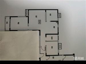 东赵安置3室2厅1卫