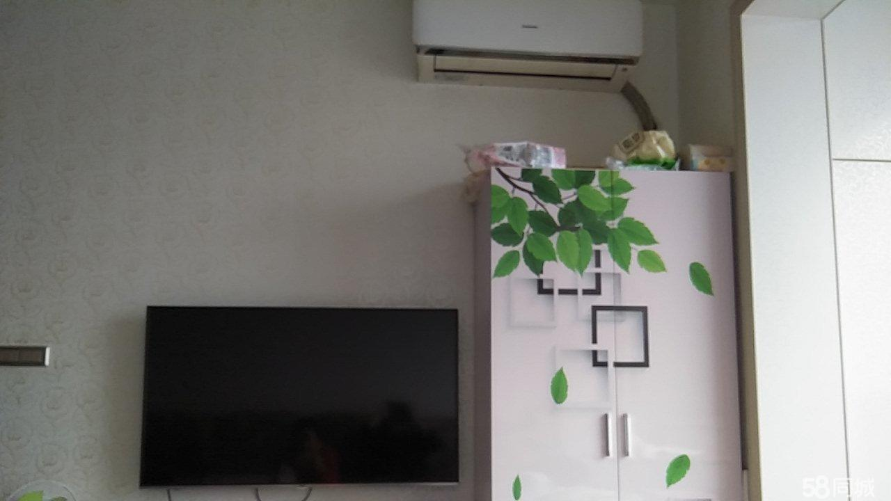 香江国际2室1厅1卫