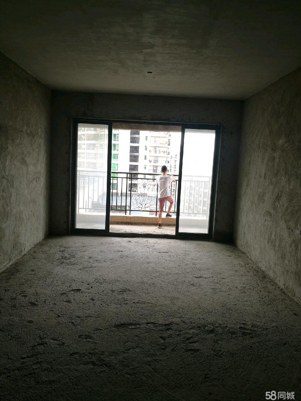 嘉豪御景湾花园3室2厅2卫