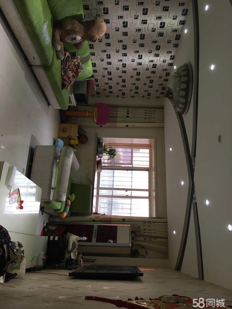 丽景苑3室2厅2卫小高层经典户型