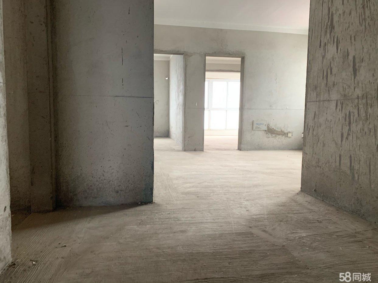 老一中南门 九中九小翠竹苑156平方四室复式双大平台