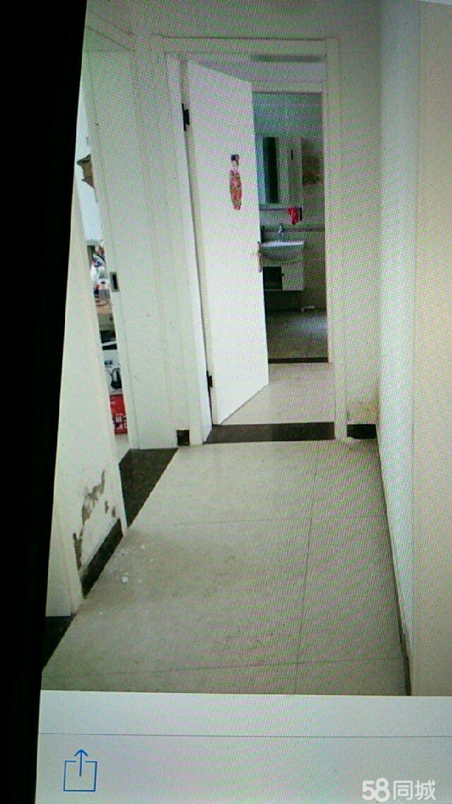 县城楼房出租3室2厅1卫