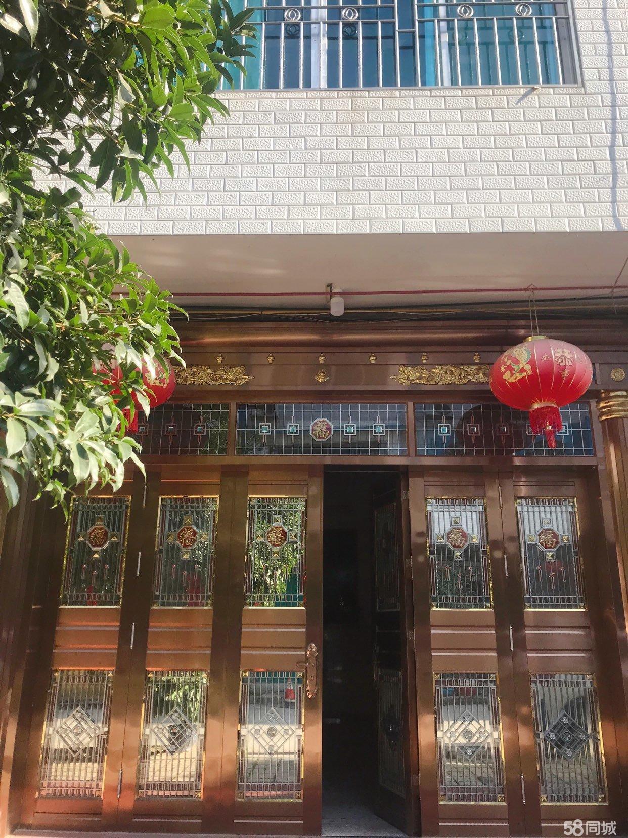 柳州市融安县长安城市购物广场7室3厅4卫