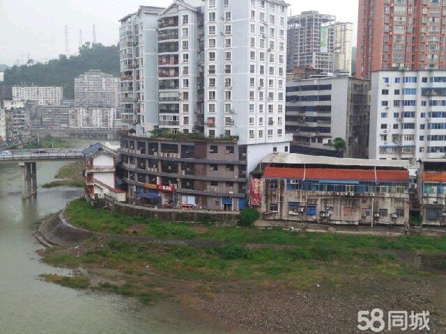 南江县南江镇建筑公司小区