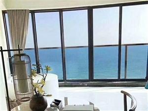 5A景区保利网红天际泳池一线海景房