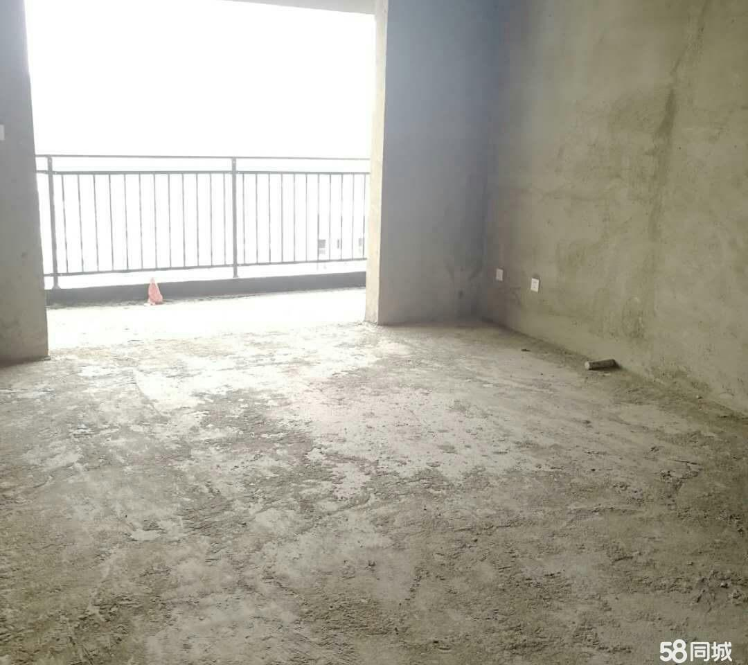 旭日华庭3室2厅2卫