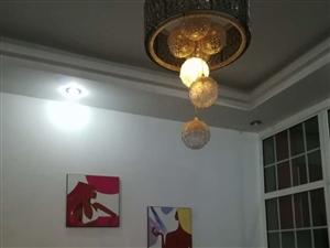 金域龙湾3室2厅2卫免装修可贷款