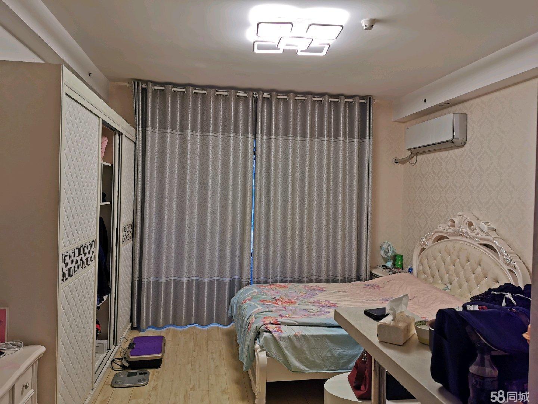 泰格公寓(楼)1室1厅1卫