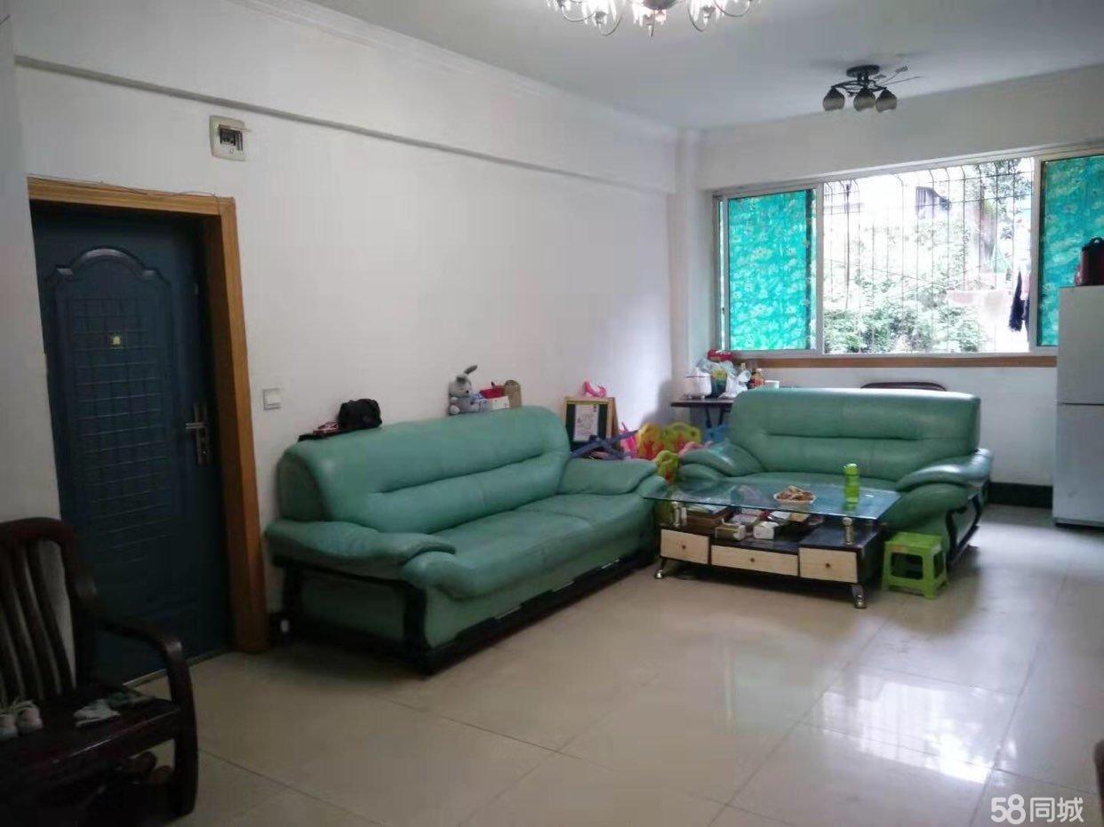 沙龙路二段小区2室1厅1卫
