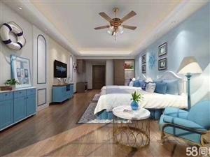 南海湾1室1厅1卫总价65万月收租4500精装修