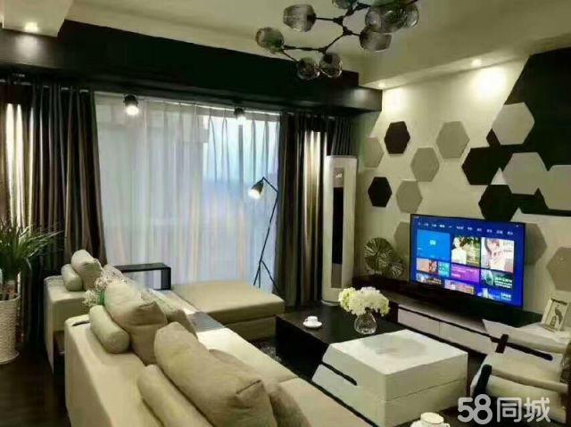 河东新区保利江语城3室2厅2卫102�O