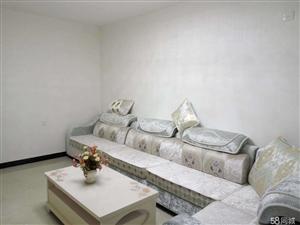 新区转盘青果湾3室2厅1卫精装小3室急售31.5万