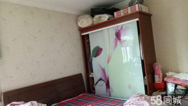 文林路中段邮电学校附近【文林佳苑】2室拎包入住首次租