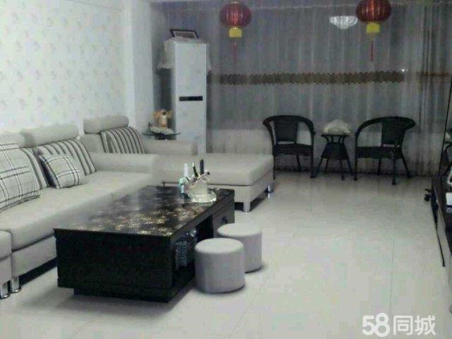 兴隆大家庭旁边-富锦家园,大3室,精装修