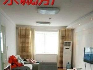 薛城安泰花园3室2厅138平米中等装修