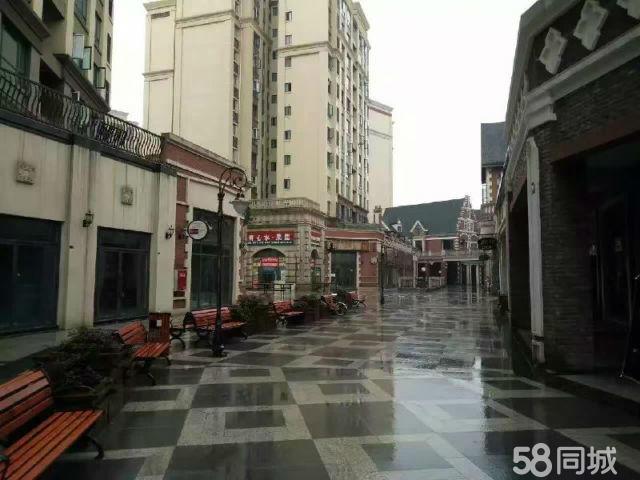 上江北伊顿公馆1室2厅1卫55㎡