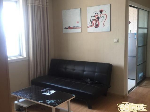 永城雪枫小区1室1厅50平米中等装修押一付三
