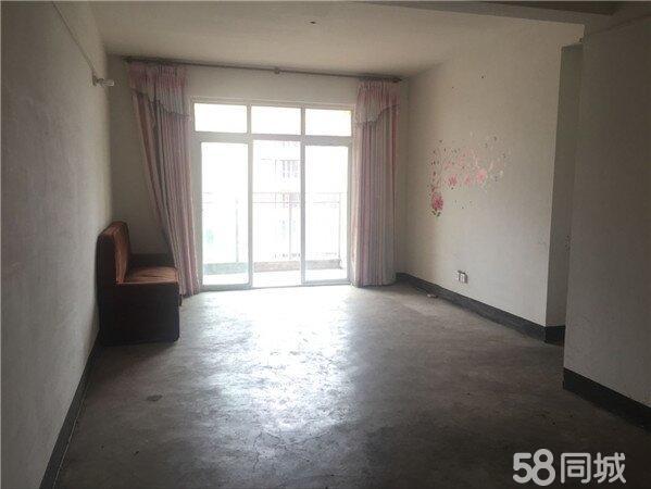 上江北华富戎州兴城3室2厅2卫108㎡