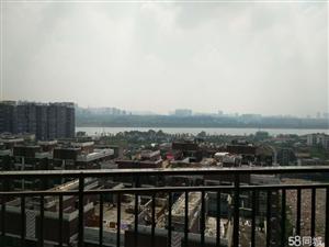 护潭广场新景家园2室2厅1卫88㎡全新毛坯
