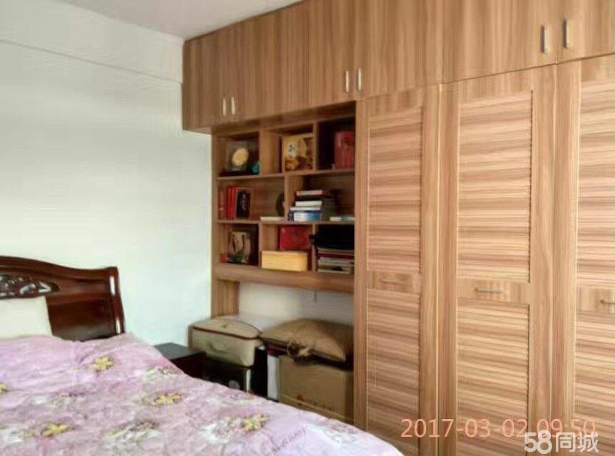 标准单身公寓出售坐北朝南装修保养好落户首选