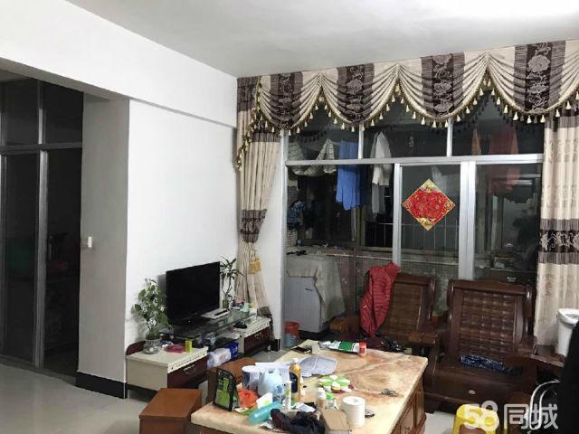 阳东金桂花园3室1厅2卫86㎡装修新净