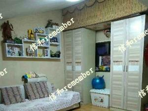 【金源小区】学区房,二室二厅,地暖精装低价出售18.8万