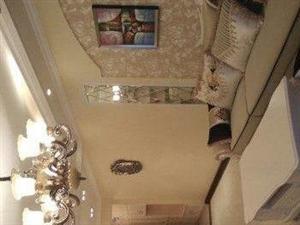 天立水晶城82.8万3室2厅2卫精装修急售好房不等人